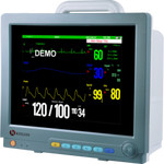 Multi parameter patient monitor KPM-A103